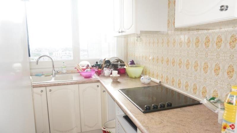 Vente appartement Paris 13ème 483000€ - Photo 2