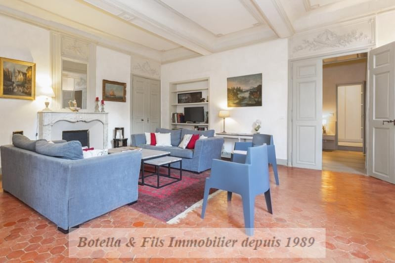 Immobile residenziali di prestigio appartamento Avignon 625000€ - Fotografia 11