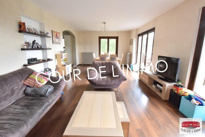 Sale house / villa Monnetier mornex 490000€ - Picture 4