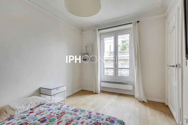 Sale apartment Paris 16ème 989000€ - Picture 6