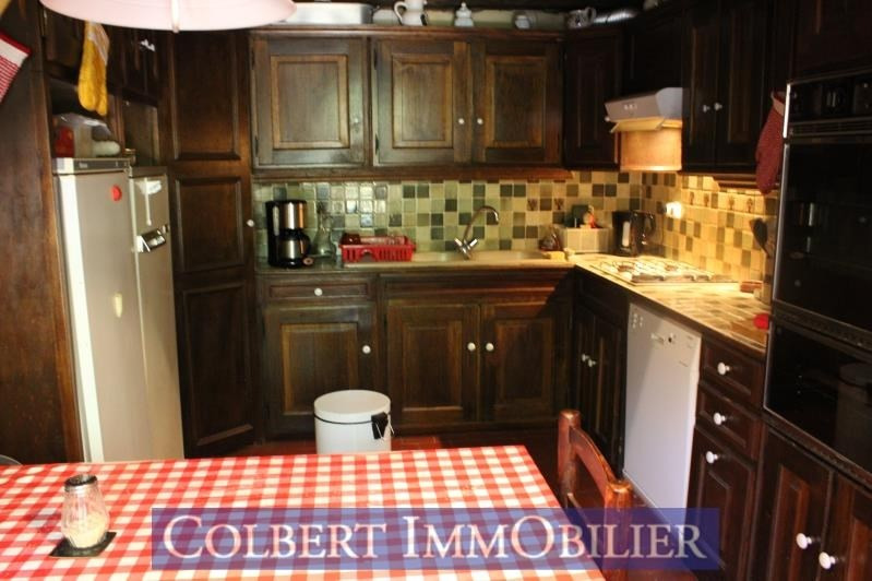 Verkoop  huis Beaumont 290000€ - Foto 12