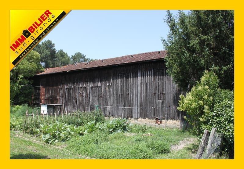 Verkoop  huis Langon 65700€ - Foto 1