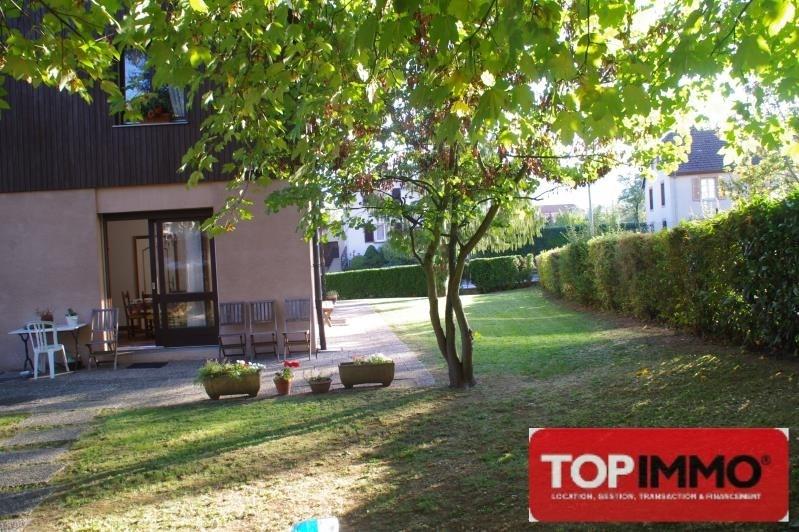 Sale house / villa St die 169000€ - Picture 2