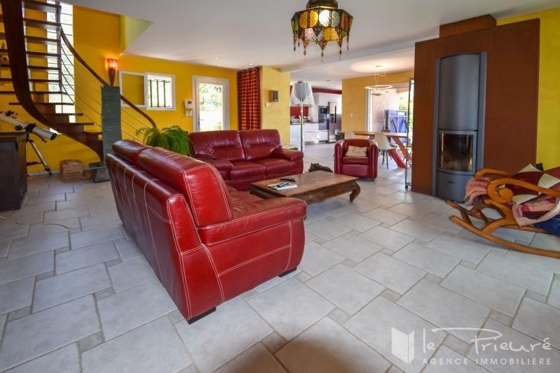 Vendita casa Puygouzon 398000€ - Fotografia 2