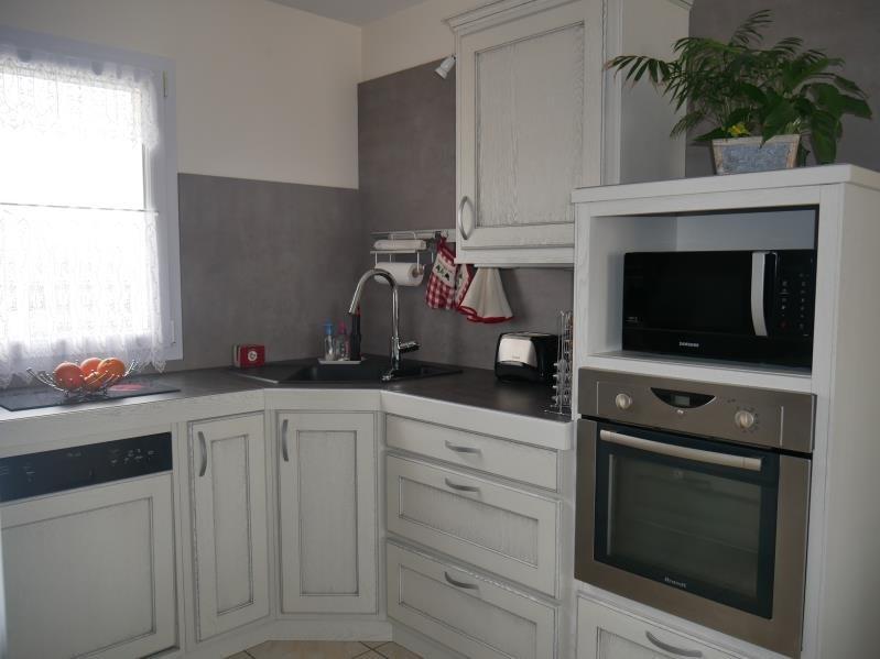 Vente maison / villa St vincent sur jard 338000€ - Photo 4