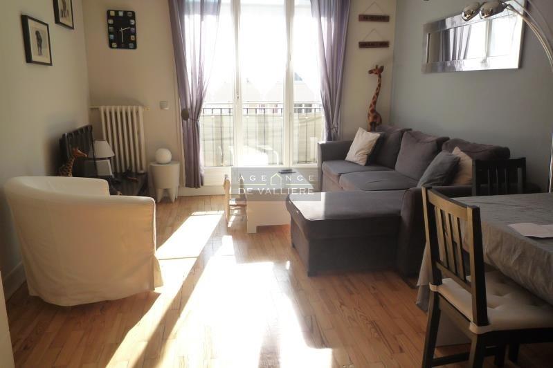 Vente appartement Rueil malmaison 245000€ - Photo 2