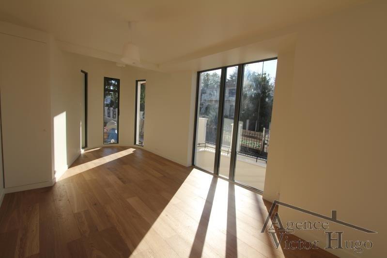 Vente maison / villa Rueil malmaison 885000€ - Photo 2