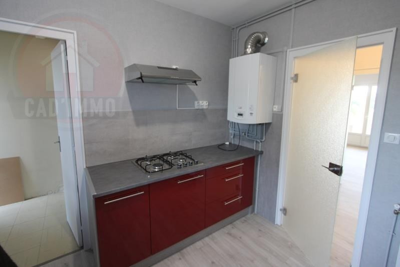 Sale apartment Bergerac 86000€ - Picture 1