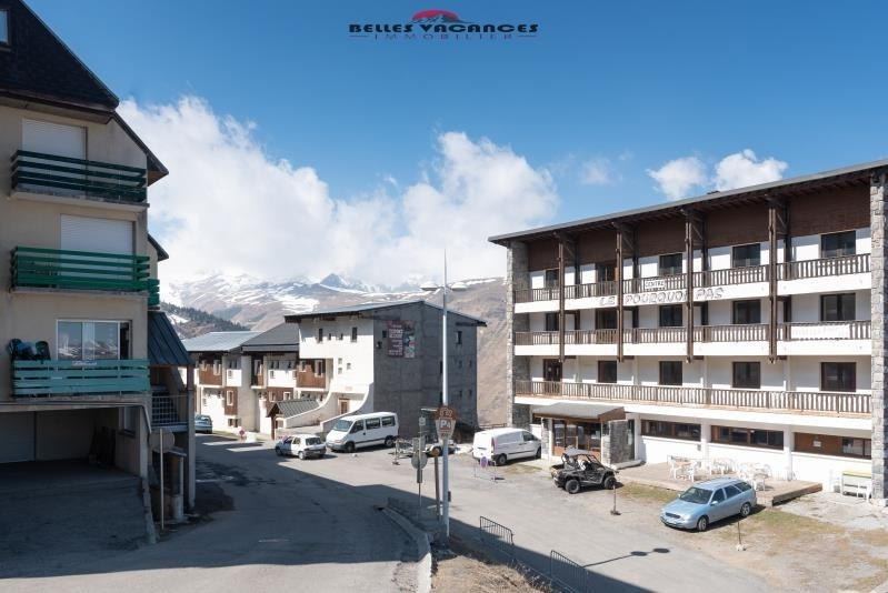 Sale apartment St lary soulan 90000€ - Picture 9