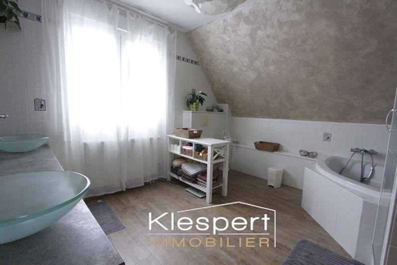Sale house / villa Marckolsheim 329000€ - Picture 4