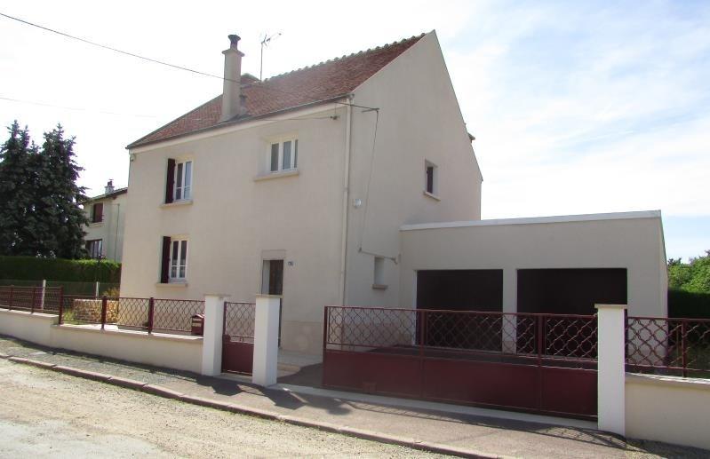 Sale house / villa St remy la vanne 210000€ - Picture 2