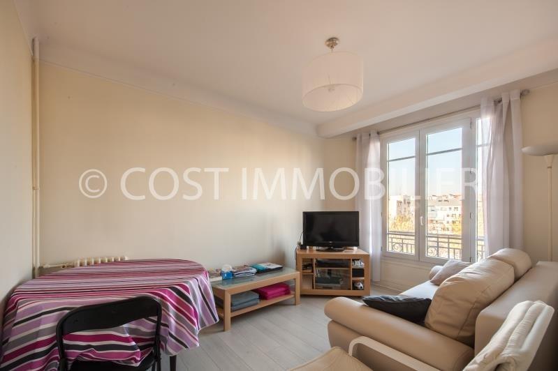 Venta  apartamento La garenne colombes 218000€ - Fotografía 2