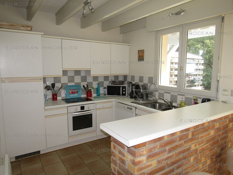 Location vacances maison / villa Lacanau ocean 565€ - Photo 3