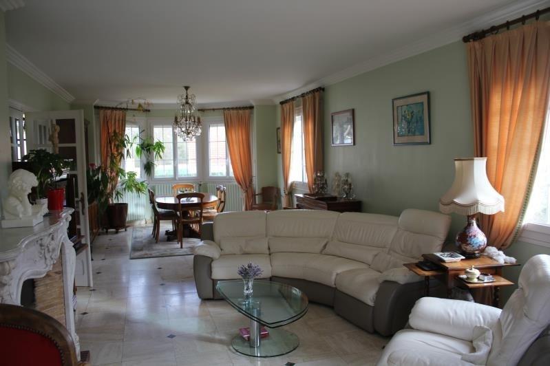 Verkoop  huis Nogent le roi 351700€ - Foto 8