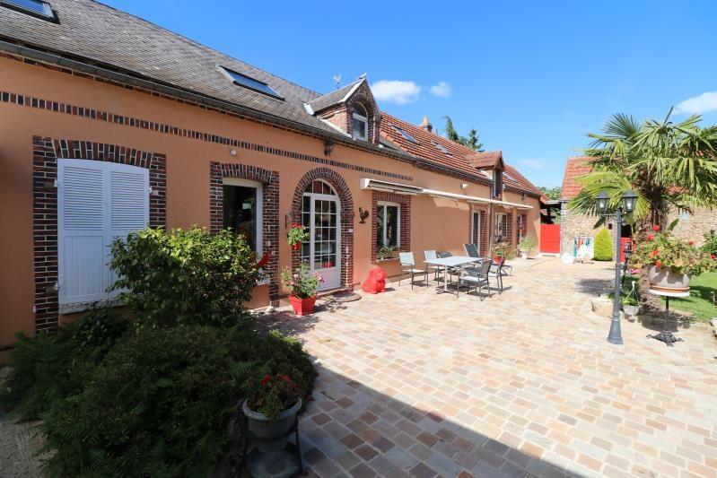 Vente maison / villa Saint georges sur eure 448350€ - Photo 12