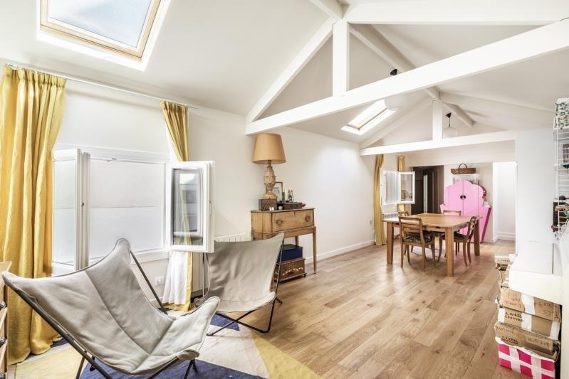 Vente maison / villa Paris 18ème 569000€ - Photo 3