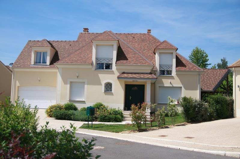 Vente de prestige maison / villa St nom la breteche 1120000€ - Photo 4