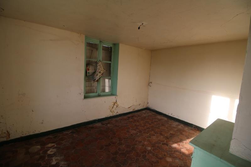 Sale house / villa Damville 81000€ - Picture 5