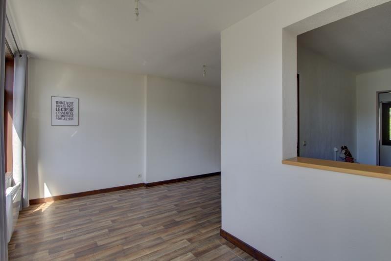 Rental apartment Chedde 518€ CC - Picture 2