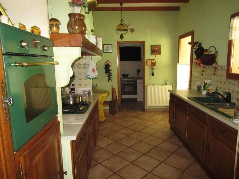 Sale house / villa Bourgnac 273000€ - Picture 4