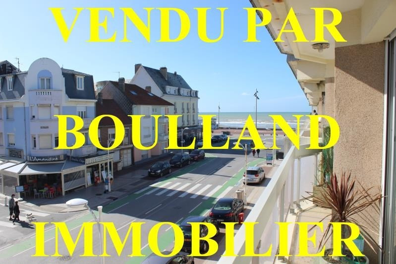 Vente appartement Fort mahon plage 165 750€ - Photo 2