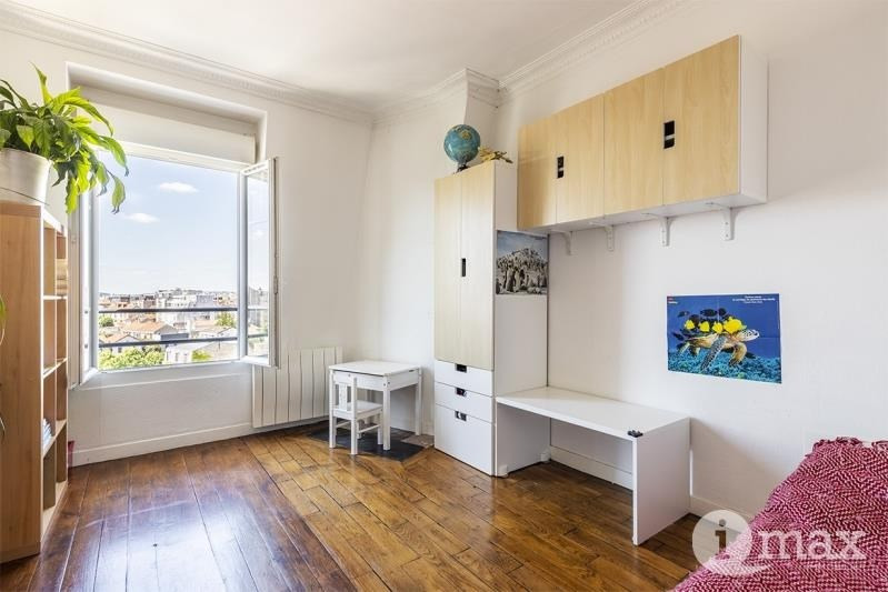 Vente appartement Asnieres-sur-seine 499000€ - Photo 4
