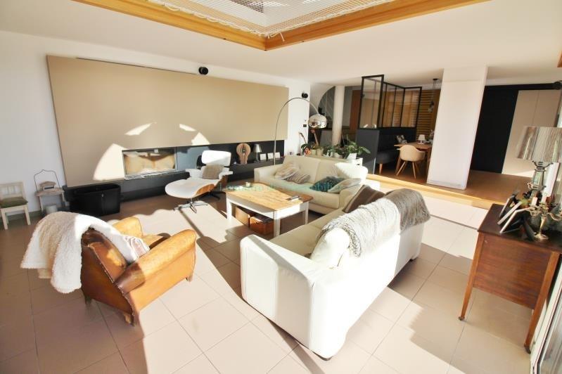 Vente de prestige maison / villa Grasse 845000€ - Photo 8