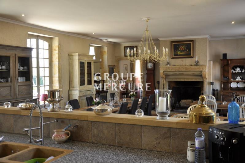 Vente de prestige château Roanne 1850000€ - Photo 9
