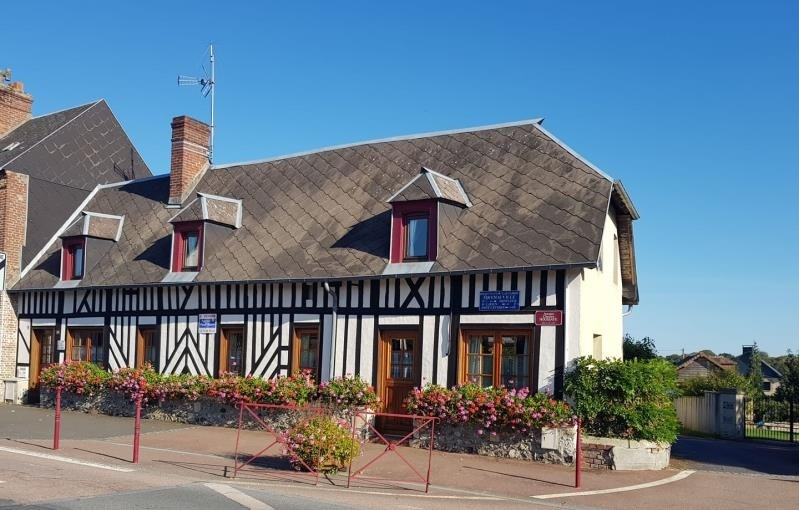 Sale house / villa Honfleur 267500€ - Picture 1