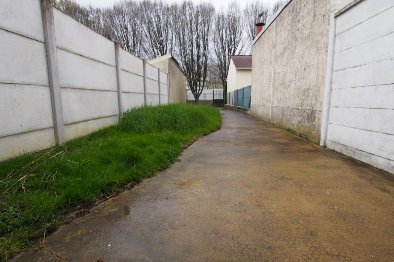 Vente maison / villa Le mans 96000€ - Photo 5