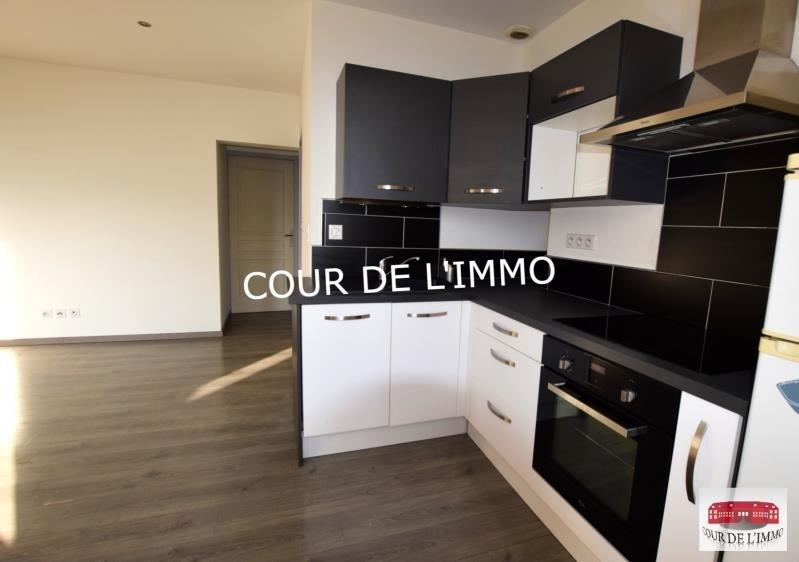 Vendita appartamento Contamine sur arve 199000€ - Fotografia 3