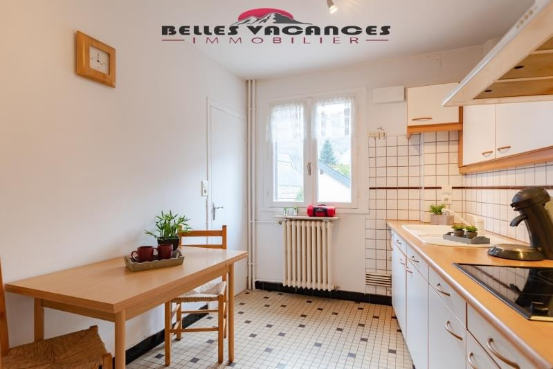 Vente appartement St lary soulan 131000€ - Photo 4