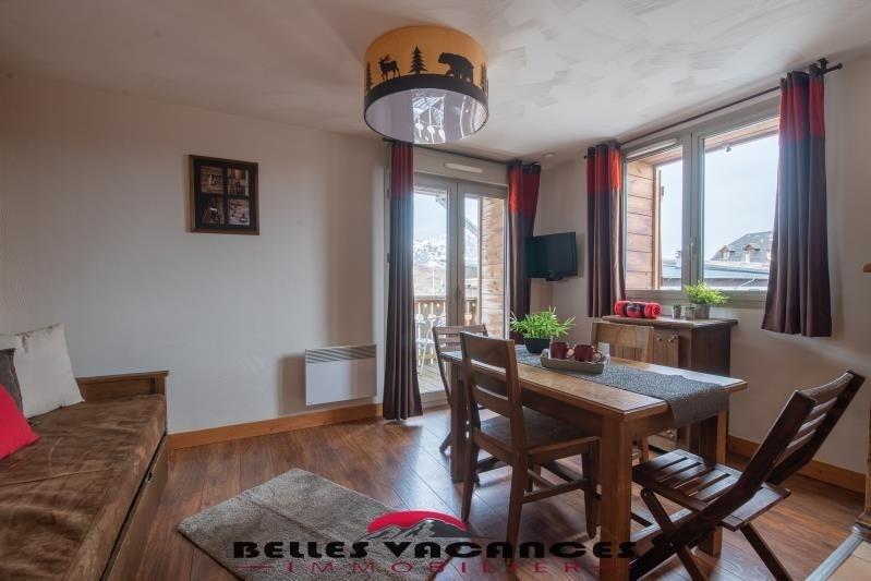 Vente de prestige appartement St lary pla d'adet 105000€ - Photo 3