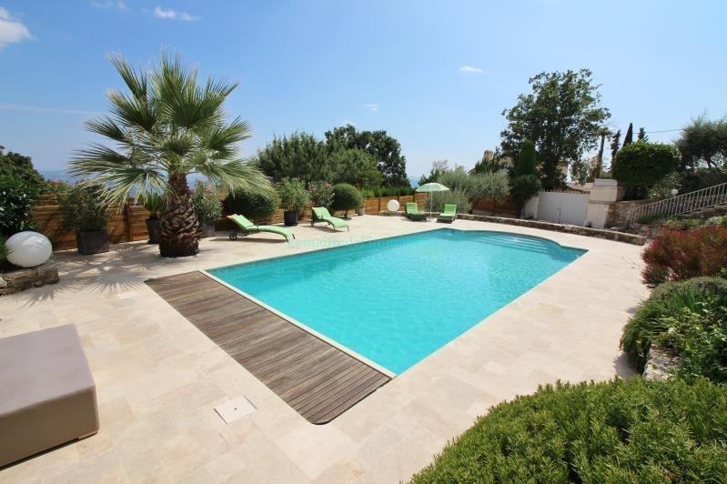 Vente de prestige maison / villa Cabris 1080000€ - Photo 4