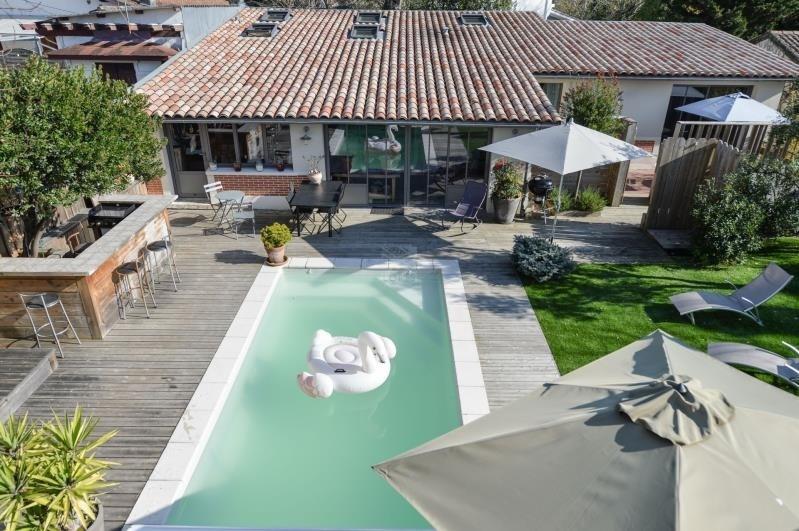 Deluxe sale house / villa Arcachon 1490000€ - Picture 3