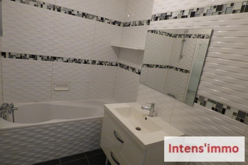 Vente appartement Romans sur isere 137 000€ - Photo 2