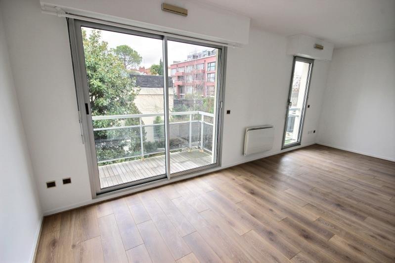 Verkoop  appartement Montrouge 130000€ - Foto 2