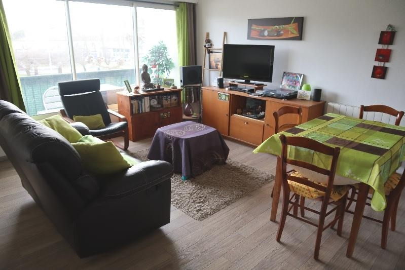 Sale apartment Royan 190 800€ - Picture 1
