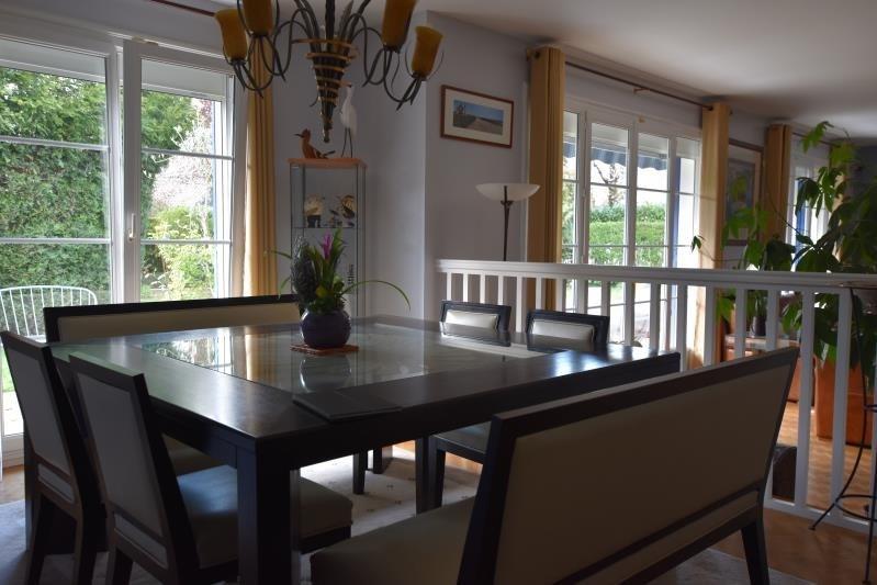 Vente maison / villa Chavenay 895000€ - Photo 6