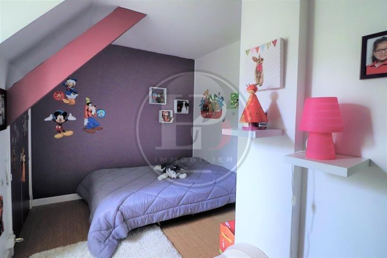 Revenda residencial de prestígio casa Mareil marly 1255600€ - Fotografia 13