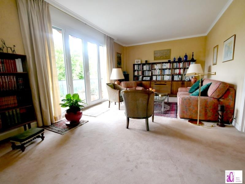 Sale apartment L hay les roses 409 000€ - Picture 4