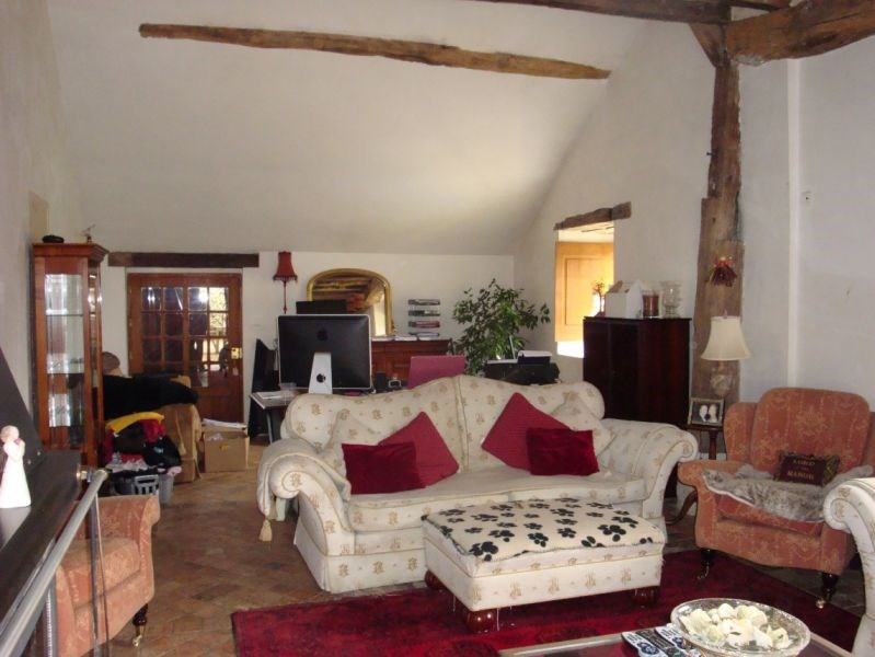 Rental house / villa Bazouges-sur-le-loir 900€ CC - Picture 3