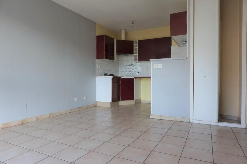 Sale apartment Le mans 65 500€ - Picture 2