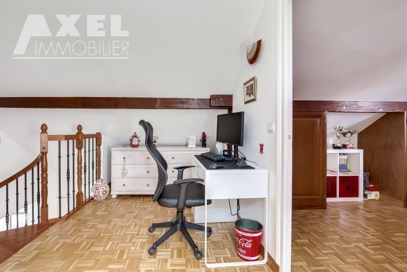Sale house / villa Bois d'arcy 551200€ - Picture 10