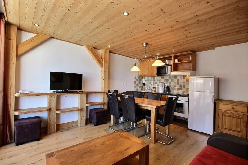 Vente de prestige appartement Les arcs 230 000€ - Photo 6