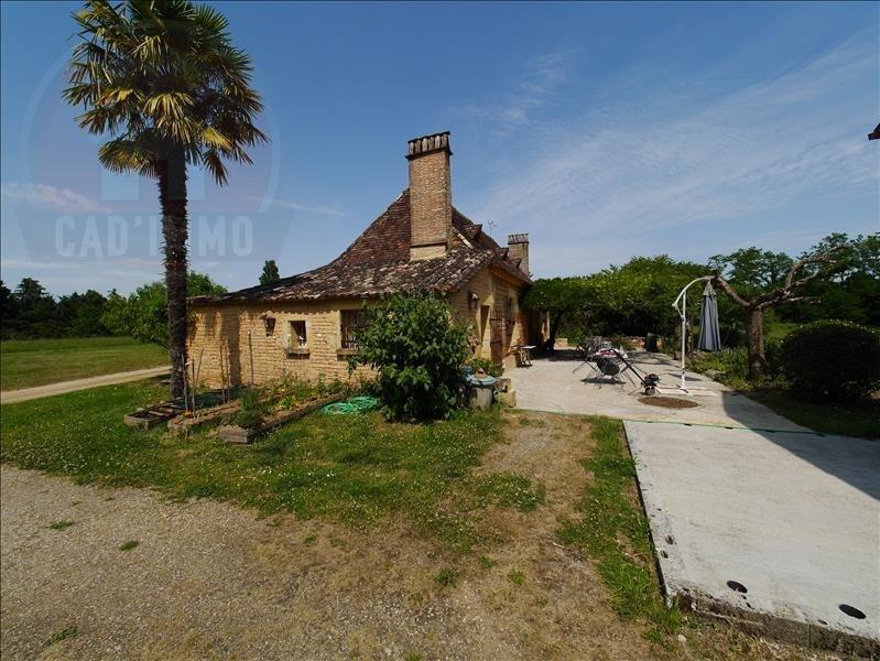Vente maison / villa Prigonrieux 341000€ - Photo 11