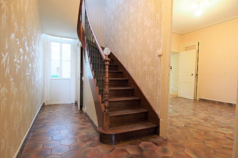 Vente maison / villa Le mans 163000€ - Photo 4