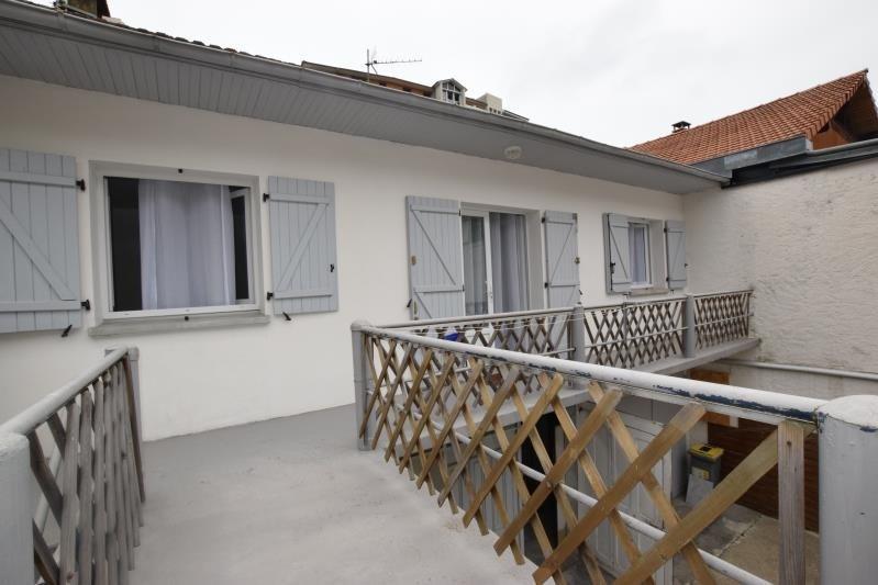 Sale apartment Pau 161000€ - Picture 5