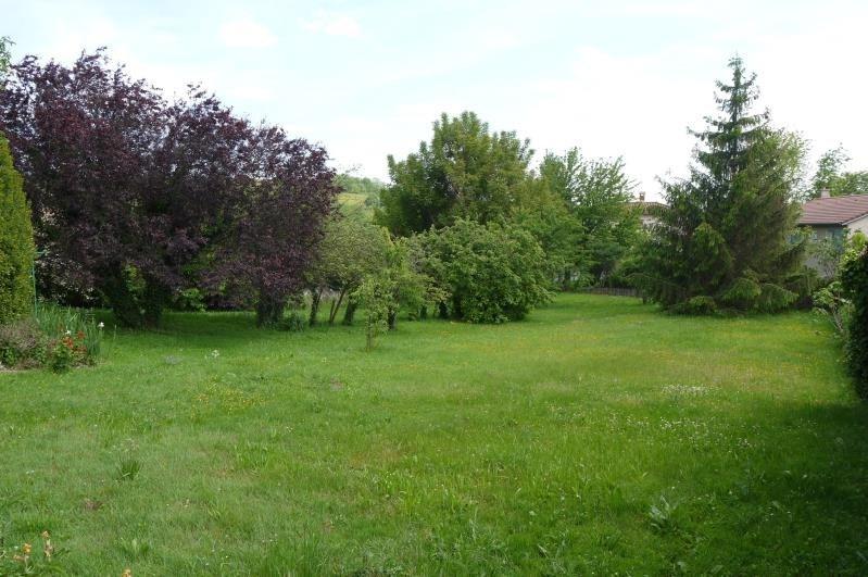 Vendita casa Vienne 479500€ - Fotografia 4