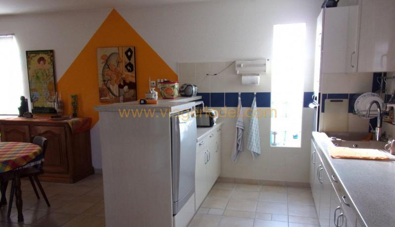 Lijfrente  huis Bizanet 60000€ - Foto 16